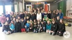 SchulsaniAusflug klein 2015