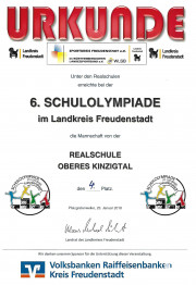 Urkunde_RS_Schulolympiade