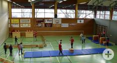 Sportmentoren