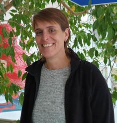Frau Steffens