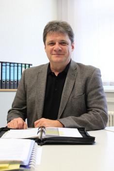 Herr Heilmann